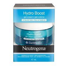 Neutrogena Hydro Boost Gel Cream Extra Dry 1.7 oz (48.19 g)