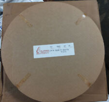 "(50) Clipper Abrasives 15"" 50 Grit Floor Sanding Discs"