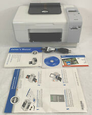 Dell Photo 926 ALL IN ONE Printer Scanner Copier & Fax TESTED AND WORKING VGC