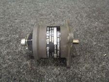 TEMA Tachometer Generator (CORE) P/N  91-029  S/N  1217 (SA)