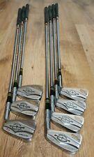 MacGregor Tourney PT2 recessed weight iron set 3-9