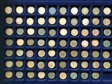 Lot 1 Pfennig  Weimarer Republik Sammlung J 306 + 313 1923-1936  98 verschiedene