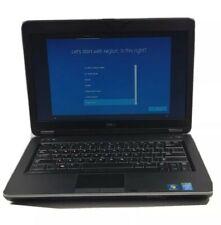 New listing Dell Latitude E6440 Laptop i5-4300M 2.6Ghz 4Gb Ram 320Gb Hdd Win 10 Pro #M3