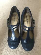 Hush Puppies Leather Block Heels for Women for sale   eBay