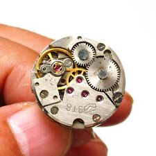 steampunk one finger ring for men women watch parts movements men women jewelry