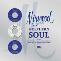 MIRWOOD NORTHERN SOUL Various Artists NEW & SEALED  LP VINYL (KENT) 60s SOUL