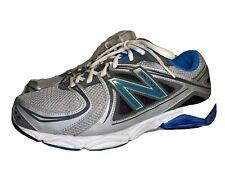 New Balance 580 v3  Mens Size 9 Athletic Running Shoes  Gray Breathe Mesh