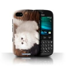 STUFF4 Phone Case for Blackberry Smartphone/Cute Kittens/Protective Cover