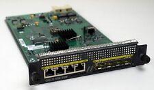Cisco 4GE SSM   CISCO ASA 5500 Series SSM-4GE   4 Port Gigabit Module   Tested