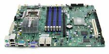 Supermicro X8STI-F Socket Sockel 1366 Mainboard 6x DDR3 2x LAN Dedicated IPMI2.0