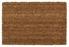 ANDIAMO 294521 Schmutzfangmatte Kokos-velour 40 X 60 Cm Natur