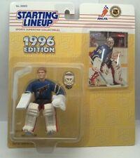 1996 Kenner Starting Lineup SLU  Jim Carey Washington Capitals