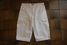 Pantacourt homme type chino - Marque River Woods - Taille 46