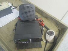 Motorola  Model No: MCS 2000 Mobile Radio System/  No Antenna  <