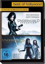 Best of Hollywood: Underworld - Evolution / Underworld - Aufstand der Lykaner...