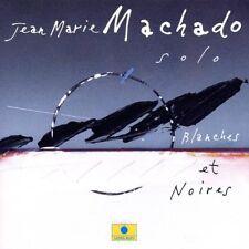 Jean Marie Machado/blanches et noires (FRENCH pianiste) Label Bleu