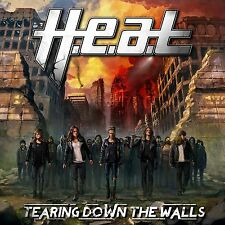 H.E.A.T. ( Heat ) Tearing Down the Walls