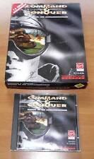 Command & Conquer-misión CD: el estado de excepción