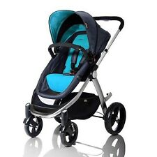 Mountain Buggy 2013 Cosmopolitan Buggy - Turquoise - Brand New! Free Shipping!