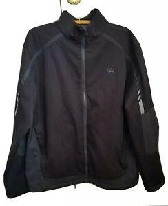Port Authority Lexus Black Men's Jacket Size L-Pre Owned