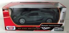 MOTORMAX 1/18 - 73181 LAMBORGHINI GALLARDO SUPERLEGGERA - GREY
