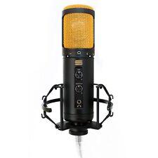 Studio Series SL600 USB Studio Microphone - Condenser Microphone - Blue Light