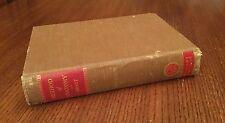 Method of Anatomy by J.C. Boileau Grant HC 6th Ed 1958 Ill HC Medical Book