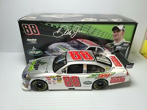 2009 Dale Earnhardt Jr #88 AMP Energy  / Sugar Free 1:24 NASCAR Action MIB