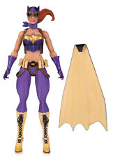 DC Designer Series Bombshells Batgirl Action Figure DC DIRECT