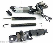 Audi A8 S8 4H Antriebseinheit elektrische Heckklappe 4H0827851A + Taster