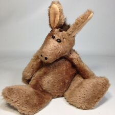 Boyds Bears Attic Collection Plush Flatty Mr. Brayburn Democrat #5670 Donkey