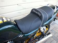 Honda CB750 CB 750 Seven Fifty Sitzbank beziehen Sitz beziehen - Handarbeit