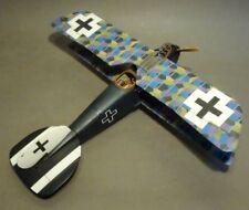 Albatros DIII, Jasta 49, 1918, World War I John Jenkins Model Airplane ACE-31