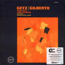 Stan Getz/Joao Gilberto - Feat. Antonio Carlos Jobim - 180Gram Vinyl LP (New)
