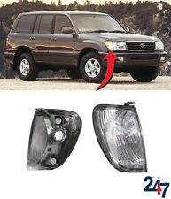 50x lato stampaggio clip /& Passaruota tagliare clip-Si Adatta Toyota Land Cruiser Prado