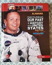 Discovering Our Past. Modern Times. US History. Alabama Teacher Edition 2015