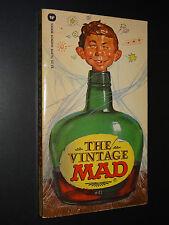 THE VINTAGE MAD - 1976