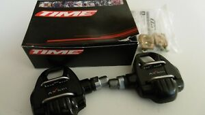 Time Pedals AXION New In Box