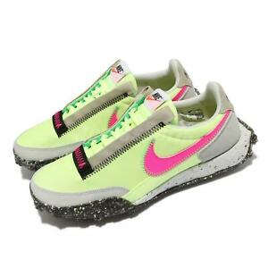 Nike Waffle Racer Crater Trail Lifestyle Shoes Men Women Sneakers Pick 1