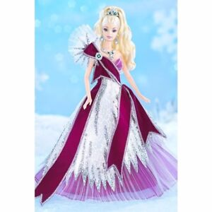 2005 Holiday Barbie by Bob Mackie Collectible Barbie Doll