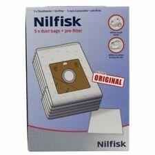 Bolsas Nilfisk para aspiradoras