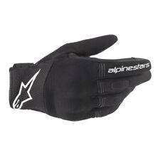 Alpinestars Copper Black / White Lightweight Motorcycle/Motorbike Summer Glove