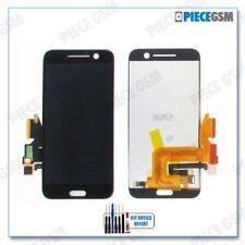 ECRAN LCD + VITRE TACTILE pour HTC ONE M10 NOIR + outils + colle B7000
