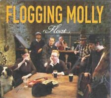 Float by Flogging Molly (SideOneDummy)