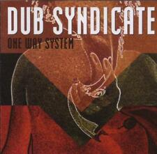 Dub Syndicate - One Way System (NEW 2 VINYL LP)