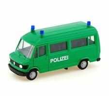 """Herpa 094139 - 1:87: Mercedes-Benz T1 Bus """"Polizei"""" - NEU + OVP"""