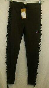 Russell Athletic Ladies Leggings Size S ( New with Tags )
