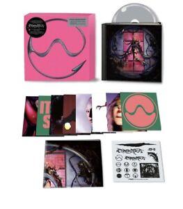Lady Gaga Chromatica Limited Box Set
