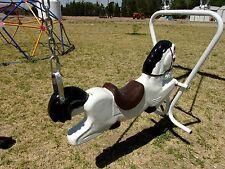 Gametime Rider rear shackle