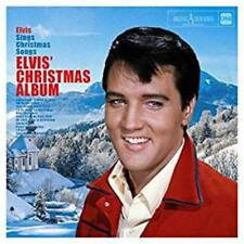 ELVIS' CHRISTMAS ALBUM - ELVIS ONE SERIES - CD - NEW & SEALED